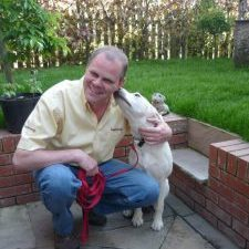 Brian Townson Dog trainer for Carlisle, Cumbria and Northumberland